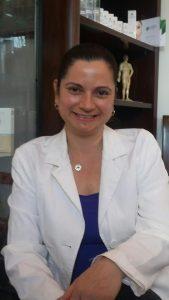 Sorayda Areevalo, RMT