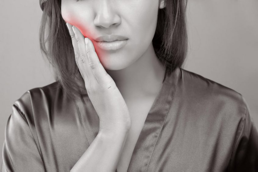 Can physiotherapy help with jaw pain such as TMD or TMJ?